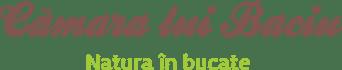 Cămara lui Baciu Logo